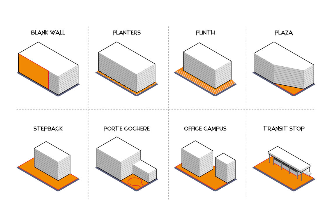 graphic building typologies 01