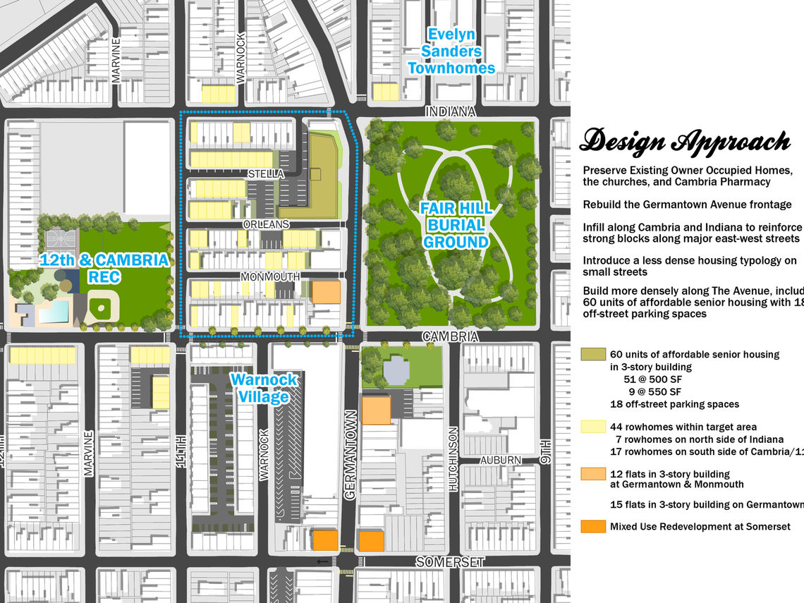 siteplan scheme1 revised 06